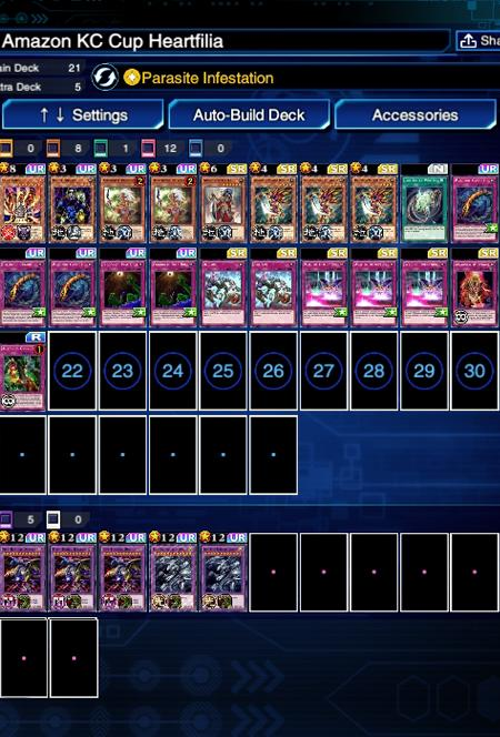 KC Cup: 1st Stage (Apr 2019) | YuGiOh! Duel Links - GameA