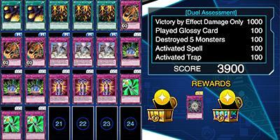 machine deck duel links