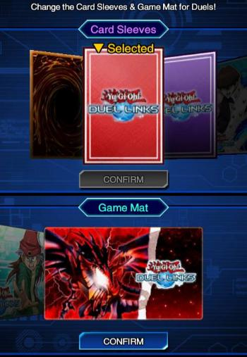Card sleeves/gamemat: how to get and customize | YuGiOh