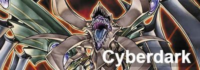 Cyberdark: deck recipe   YuGiOh! Duel Links - GameA