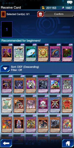 Top Pick - UR & SR Dream Ticket | YuGiOh! Duel Links - GameA