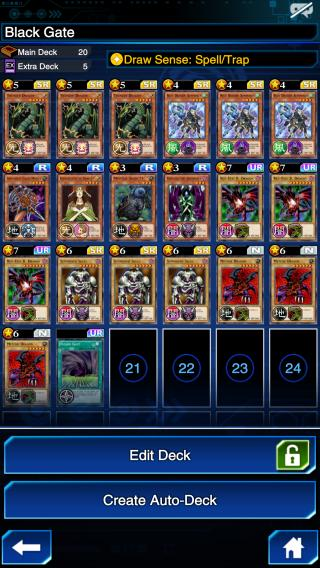 Two Fusion Dragons: deck recipe | YuGiOh! Duel Links - GameA