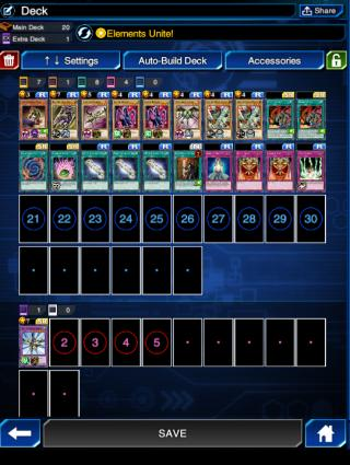 How to beat/farm Jaden Yuki Lvl 40   YuGiOh! Duel Links - GameA