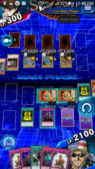 Duel Links Gamea Cat S Ear Tribe Deck
