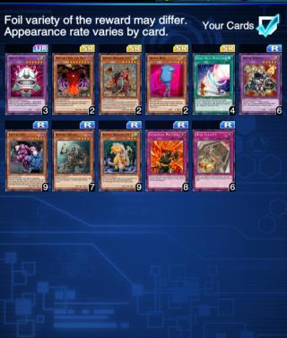 Ojama: deck recipe | YuGiOh! Duel Links - GameA