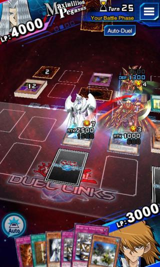 yugioh duel links download freeze