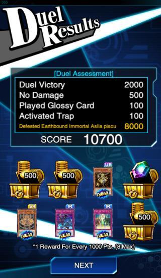 Destiny Decided! DS Carly Carmine Unlock Event   YuGiOh