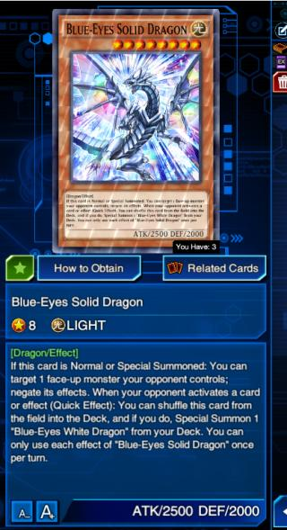 Structure Deck EX: The White Dragon of Legend | YuGiOh! Duel Links