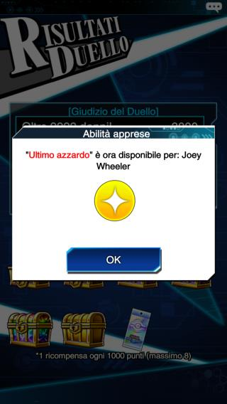how to get super joey to appear duel links