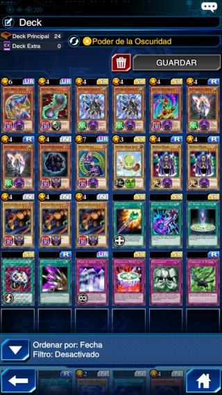Dark Magician Combo: deck recipe | YuGiOh! Duel Links - GameA