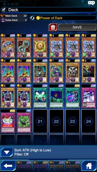 how to build a deck yugioh duel links