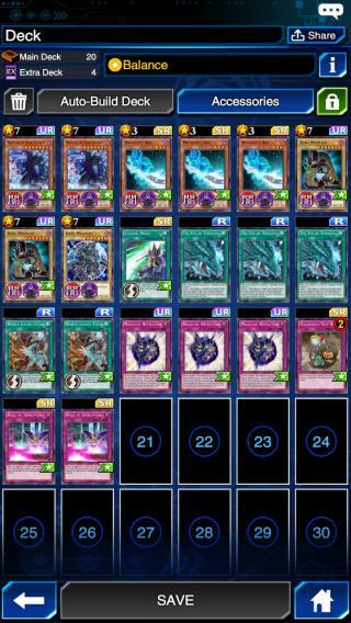 Dark Magician: deck recipe [After Sept 2019] | YuGiOh! Duel