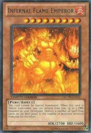 Infernal Flame Emperor