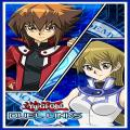Card Sleeves: Jaden/Yubel & Alexis Rhodes