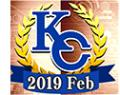 KC Cup(Bronze) Feb 2019
