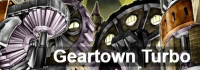 Geartown Turbo