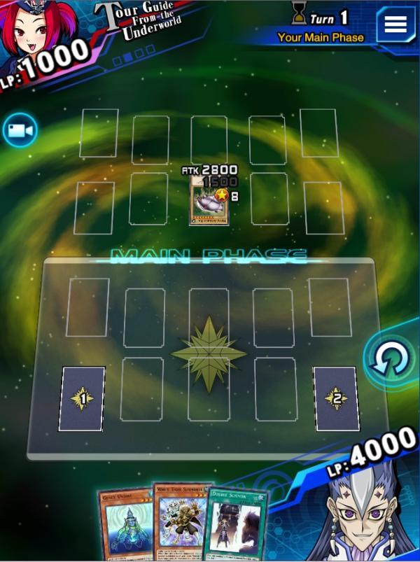 Duelist Challenges | YuGiOh! Duel Links - GameA