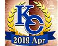 KC Cup(Bronze) Apr 2019