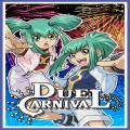 Card Sleeves: Leo & Luna Duel Carnival Event