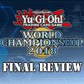 WCS 2018 Final Review