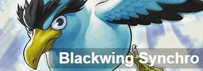 Blackwing Synchro