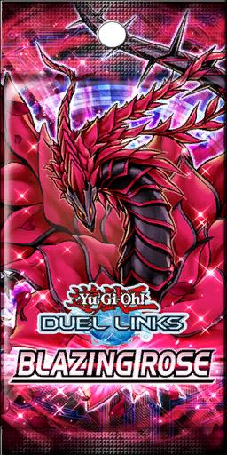 20th Main Box: Blazing Rose | YuGiOh! Duel Links - GameA