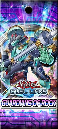 20th Mini Box: Guardians of Rock | YuGiOh! Duel Links - GameA