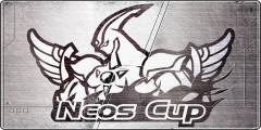 Neos Cup Game Mat
