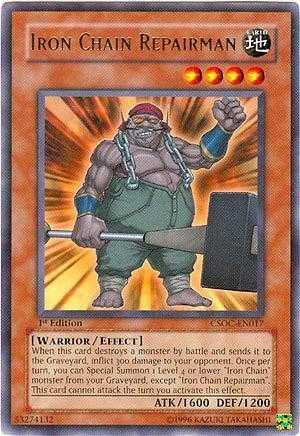 Thing Card