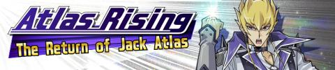 Jack Atlas Unlock Event