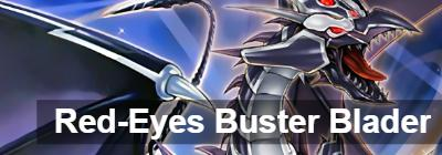 Red-Eyes Buster Blader