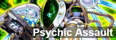 Psychic Assault