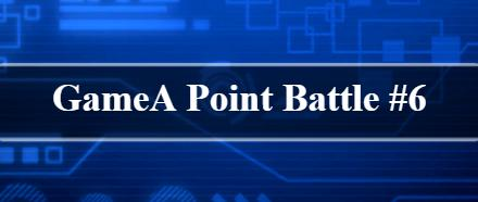 Gamea Point Battle Room #6