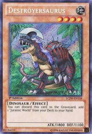 Destroyersaurus