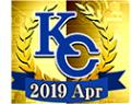 KC Cup(Gold) Apr 2019