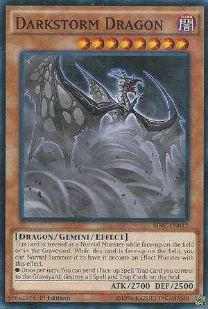 Darkstorm Dragon