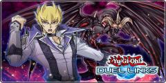 Game Mat: The Returning of Jack Atlas