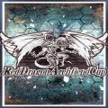Card Sleeves: Red Dragon Archfiend Cup