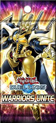 19th Main Box: Warriors Unite | YuGiOh! Duel Links - GameA