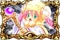 White Magician Pikeru Icon