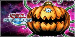 Pumpking Ghost