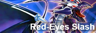 Red Eyes Slash