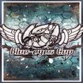 Card Sleeves: Blue-Eyes Cup