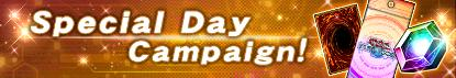 Special Day Campaign