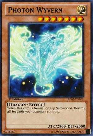 Photon Wyvern