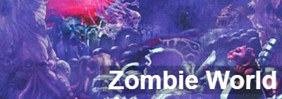 REZ Zombie World