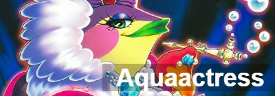 Aquactress