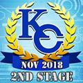 KC Cup Nov 2018 2nd Stage