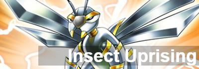 Insect Uprising