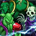 D.D. Tower - Dark Enemy Decks [21-30F]